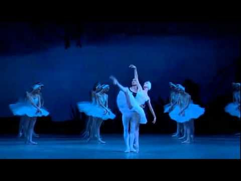 The Full Ballet: Swan Lake(2007) Mariinsky Theatre, 2:09:07