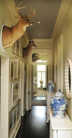 Best 25+ Deer head decor ideas on Pinterest | Faux deer ...