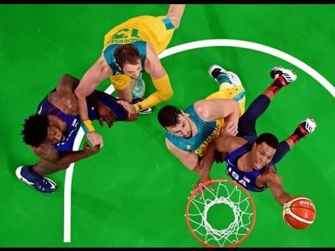cool USA vs AUSTRALIA | Group- A | Rio 2016 olympic | All Highlights