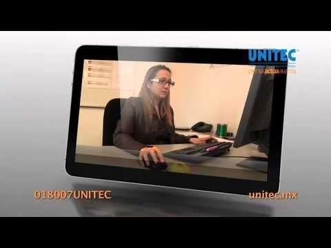 Conoce los programas educativos de licenciatura y maestría on-line de la UNITEC