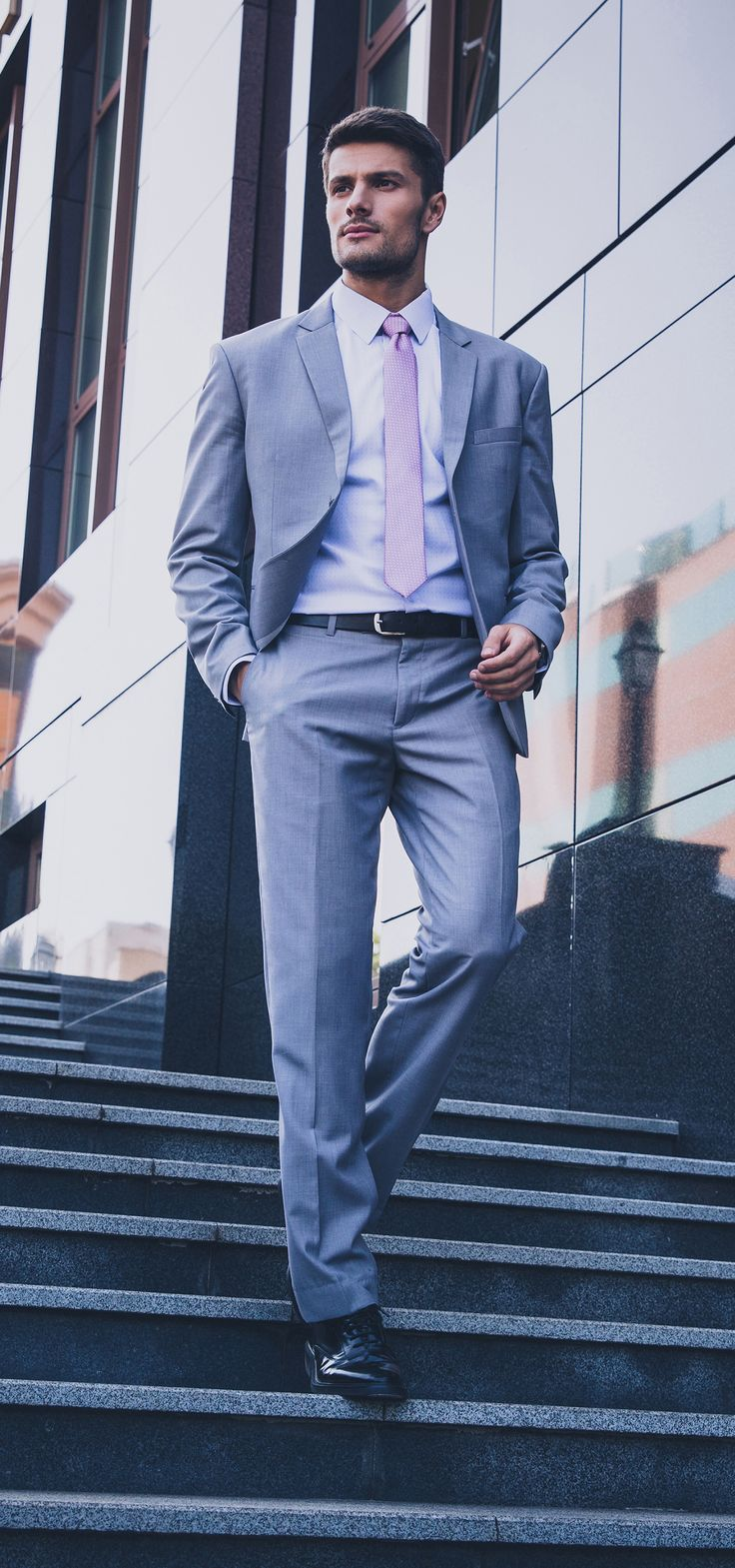 how to get your suit tailored
