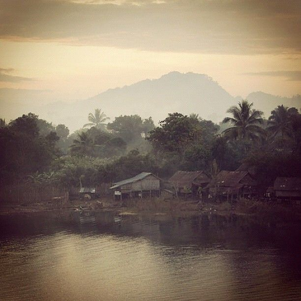 Sangkhlaburi ,Kanchanaburi
