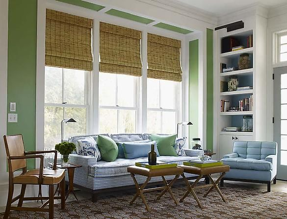 17 Best Images About Furnishings Bamboo Blinds On
