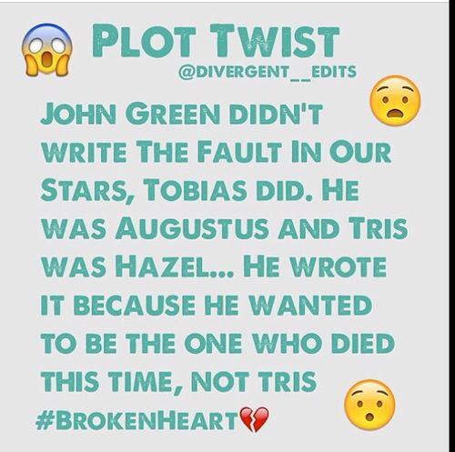 WHY!?!?!? WHY WOULD ANYONE EVER PUT A THOUGHT THINK THAT INTO THE MINDS OF FANGIRLS ARE YOU TRYING TO CAUSE US EMOTIONAL DISTRESS!?!?!?!?! These feels are just to much!!!!!