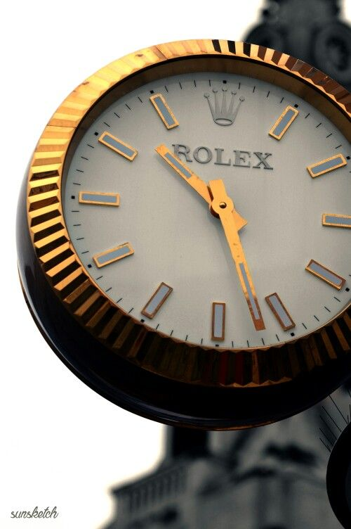 Big Rolex