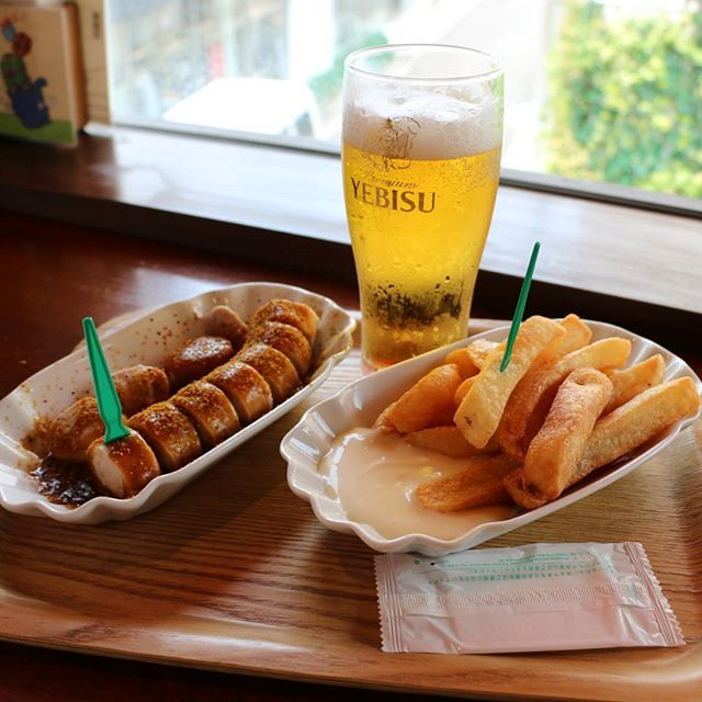 ビールに合う♡超簡単に出来るドイツ料理#カリーヴルスト - Locari ... 11348144 1653153538252095 704543921 n