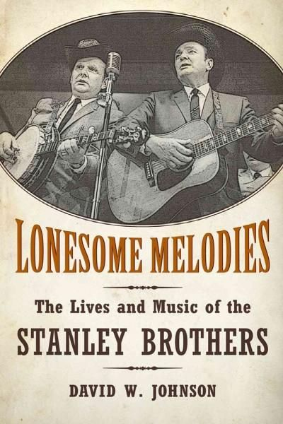 Carter and Ralph Stanley--the Stanley Brothers--are comparable to Bill Monroe and Flatt & Scruggs as important members of the earliest generation of bluegrass musicians. In this first biography of the