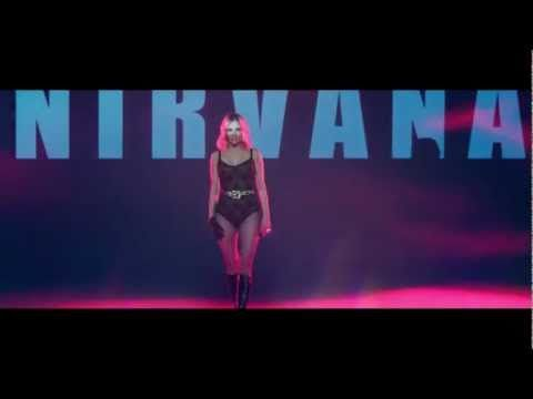 JELENA ROZGA - NIRVANA (OFFICIAL VIDEO HD) - YouTube