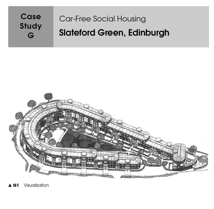#ClippedOnIssuu from An introduction to urban housing design at home in the city