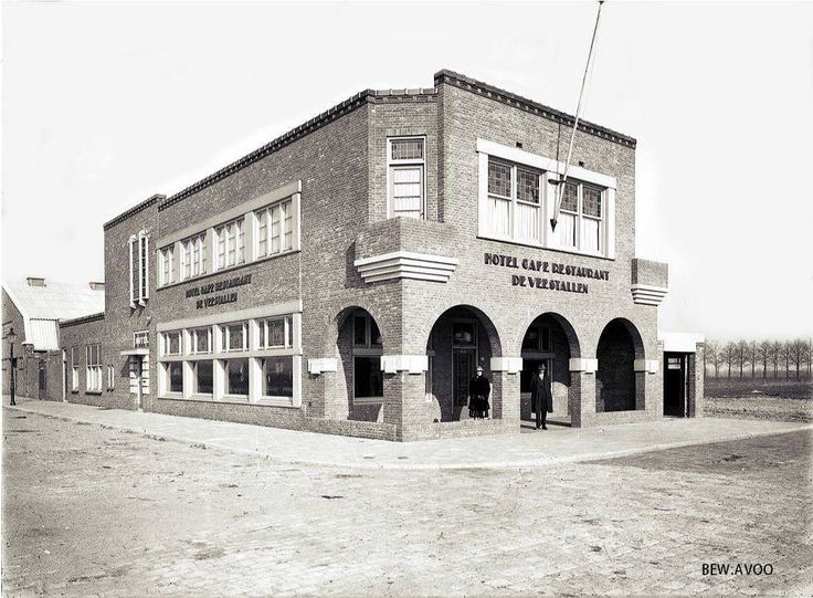 Speelhuislaan 1925 breda