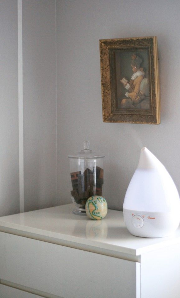 Learn How to Clean a Humidifier at PagingSupermom.com