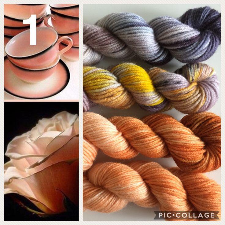 Yarn kit no. 1 (available 2/9-17)