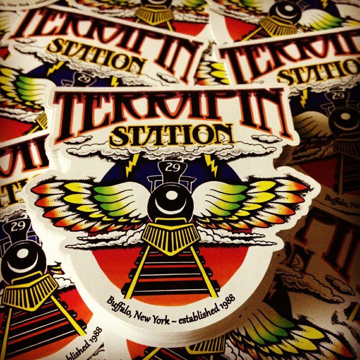 Terrapin station buffalo ny