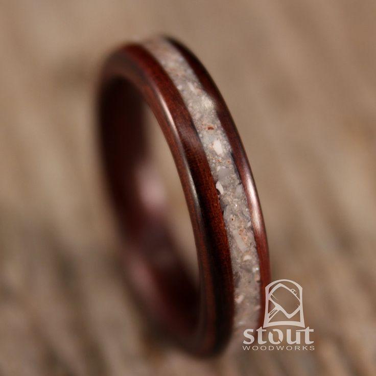 Wooden Wedding Rings Etsy 8 Superb Wooden wedding rings etsy