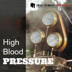 Got High Blood Pressure?