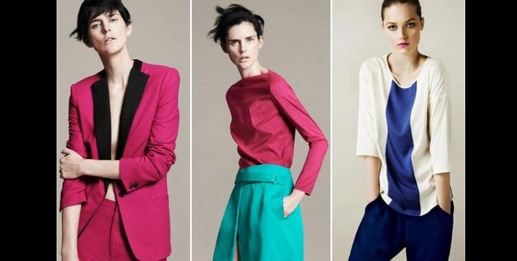 el minimalismo volvera  en prendas holgadas, un estilo que otorga sobriedad, confort y elegancia