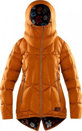 Parkatype Jacket - Women's - Women's Jackets - Women - Orage