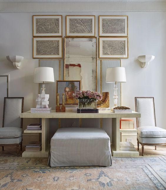 South Shore Decorating Blog Neutral Rooms With Eye Catching Accents