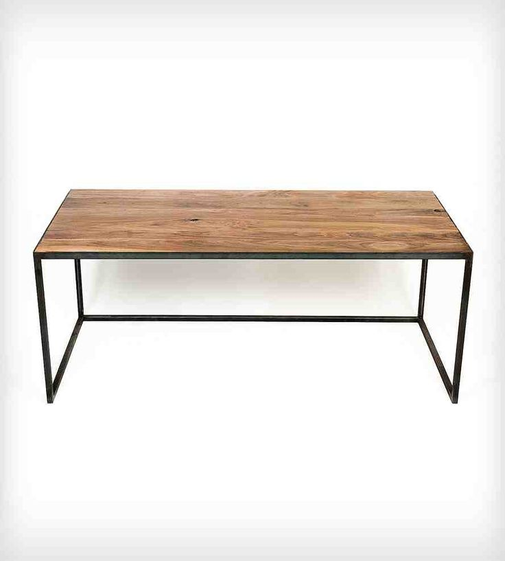 Long Desk Table
