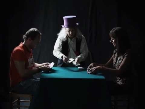 Aprende magia (y matemáticas) con Juan Tamariz - MAGIA Y MATEMÁTICAS
