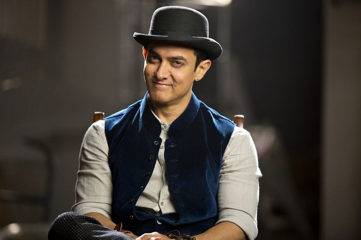 Aamir Khan Says His Wife Kiran Rao Wants To Leave India: Intolerance Debate - The News Track