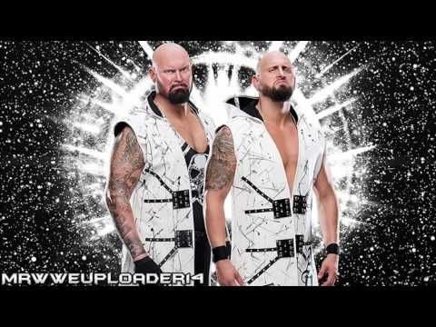 2016: Karl Anderson & Luke Gallows WWE Theme Song Omen In The Sky - YouTube