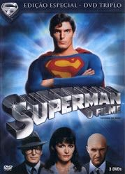 Superman O Filme – AC-FAN-AV (1978) Dual Áudio 2h 23Min IMDB-7.3 Titulo original : Superman The Movie Lançamento: 1978 Gênero: Ação, Fantasia, Aventura Duração: 2h 23Min. Assisti 01/2016 – MN 7,5/10