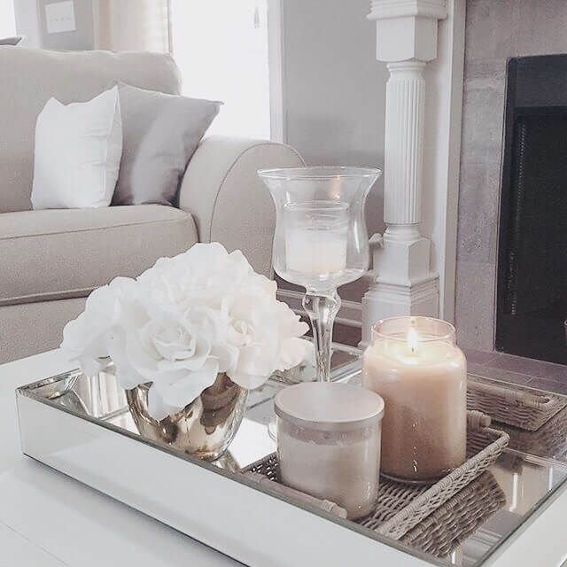 The High Fashion Home Ashley Furniture Homestore Table Decor Living Room Home Decor Decor