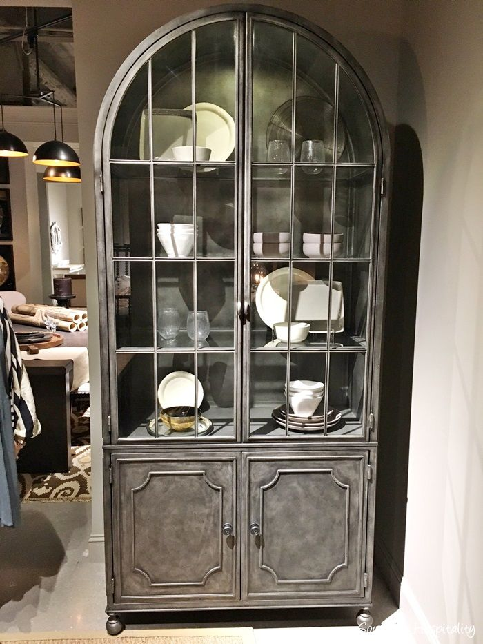 High Point Furniture Market: Century and Universal - Southern Hospitality