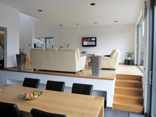 architect turnhout - nieuwbouw woning - Arendonk - 2006