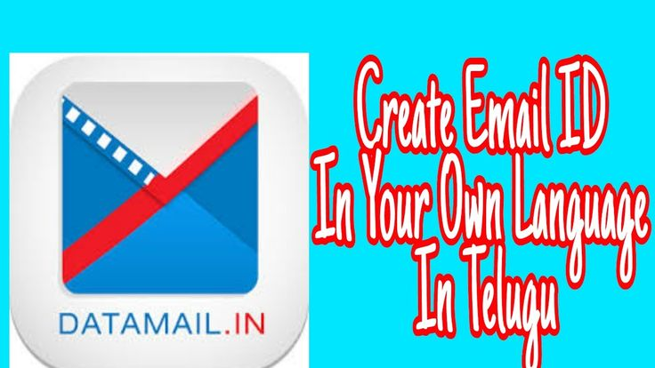 Create Email Account In All Indian Languages In Telugu || NishanthKumart...