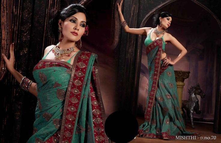 Royal Sarees For Your Royal Partners  Shop Online @ http://jugniji.com/sarees/royal-sarees/royal-sarees-1399.html