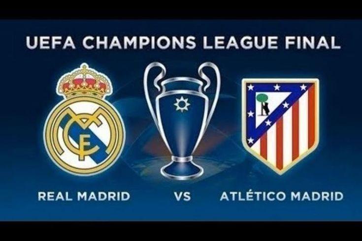 Στοίχημα: Ευρωπαϊκή βραδιά Uefa Champions League Final Ρεάλ Μαδρίτης-Ατλέτικο