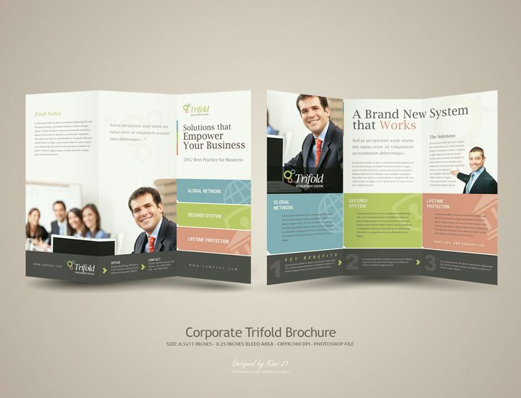 Best Brochure Design Images On   Editorial Design