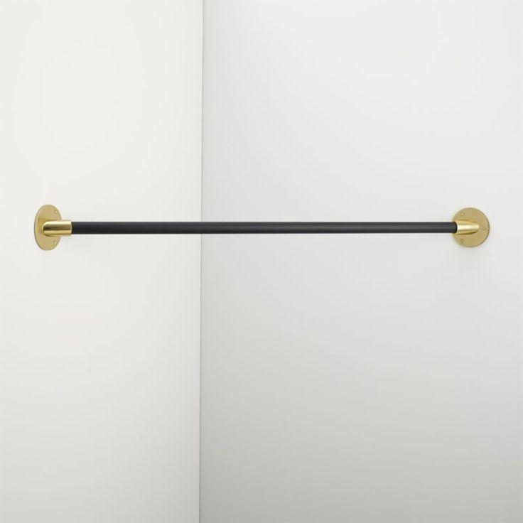 corner hanging bar // cb2