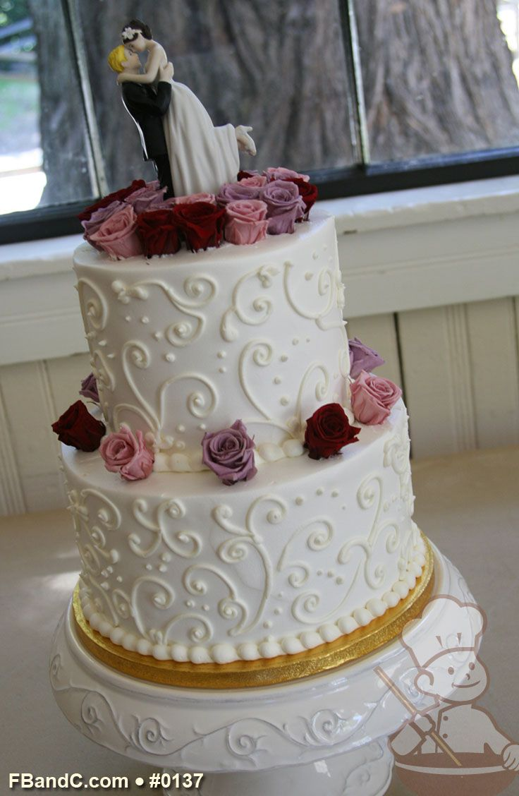 1000 images about scroll wedding cakes on pinterest wedding cakes fondant wedding cakes and. Black Bedroom Furniture Sets. Home Design Ideas