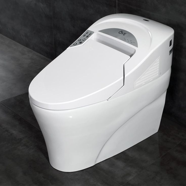 The Best Pressure Assist Toilet In 2020 Reviewed By Experts Smart Toilet Bidet Flush