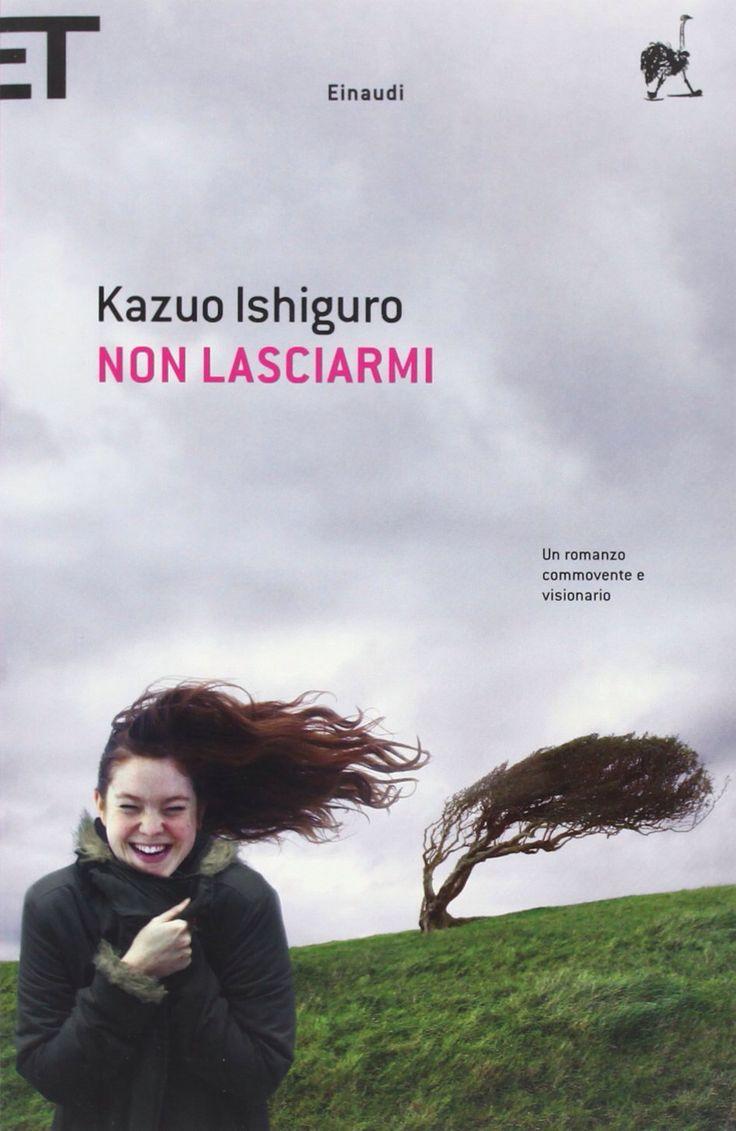 17 Non lasciarmi - Kazuo Ishiguro
