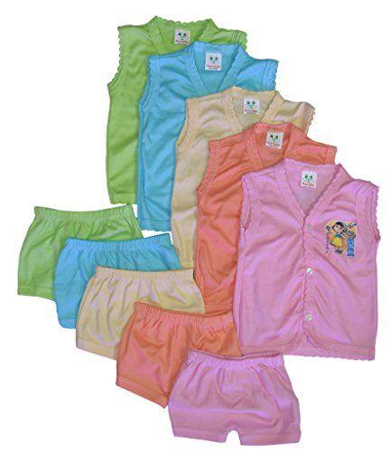 Cool Baby 5 Shirts & Matching Shorts Cool Baby http://www.amazon.in/dp/B00VHTRFO2/ref=cm_sw_r_pi_dp_x_bwLkzb1VGWE3F
