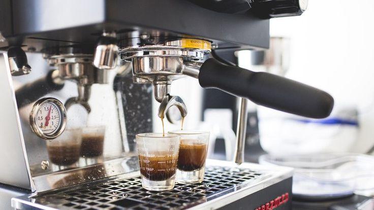 The Best at-Home Espresso Machine on the Market - Bon Appétit | Bon Appetit