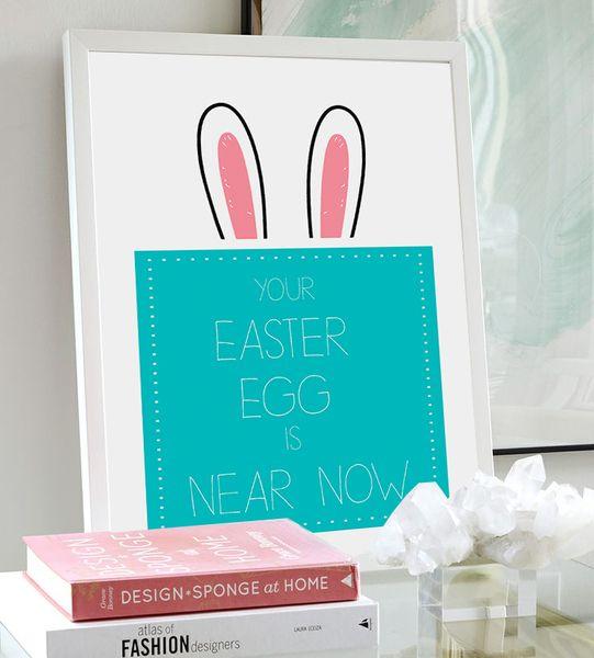 Easter+HUNT+from+RockNPrint+by+DaWanda.com