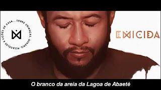 Baiana - Emicida e Caetano Veloso [Legendado] - YouTube