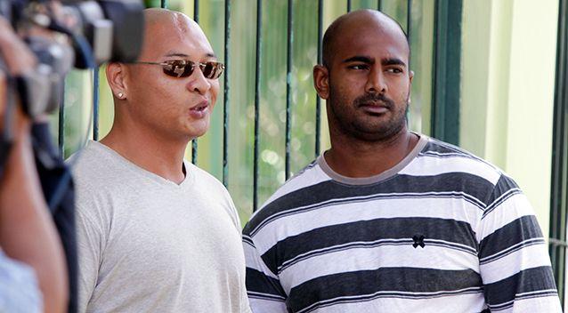 Bali Nine s families plead to Australian Government for help - Yahoo!7