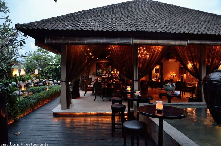 Sarong- Asian Fine Dinning with best meals content