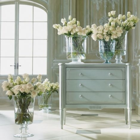 maison by ethan allen julian chest