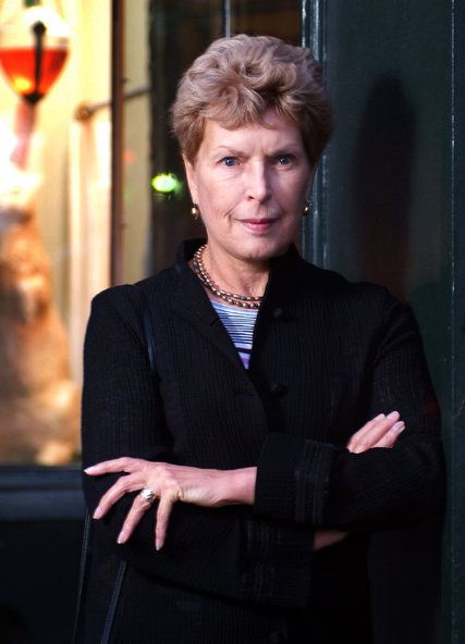 Ruth Rendell, Novelist Who Thrilled and Educated, Dies at 85 - NYTimes.com