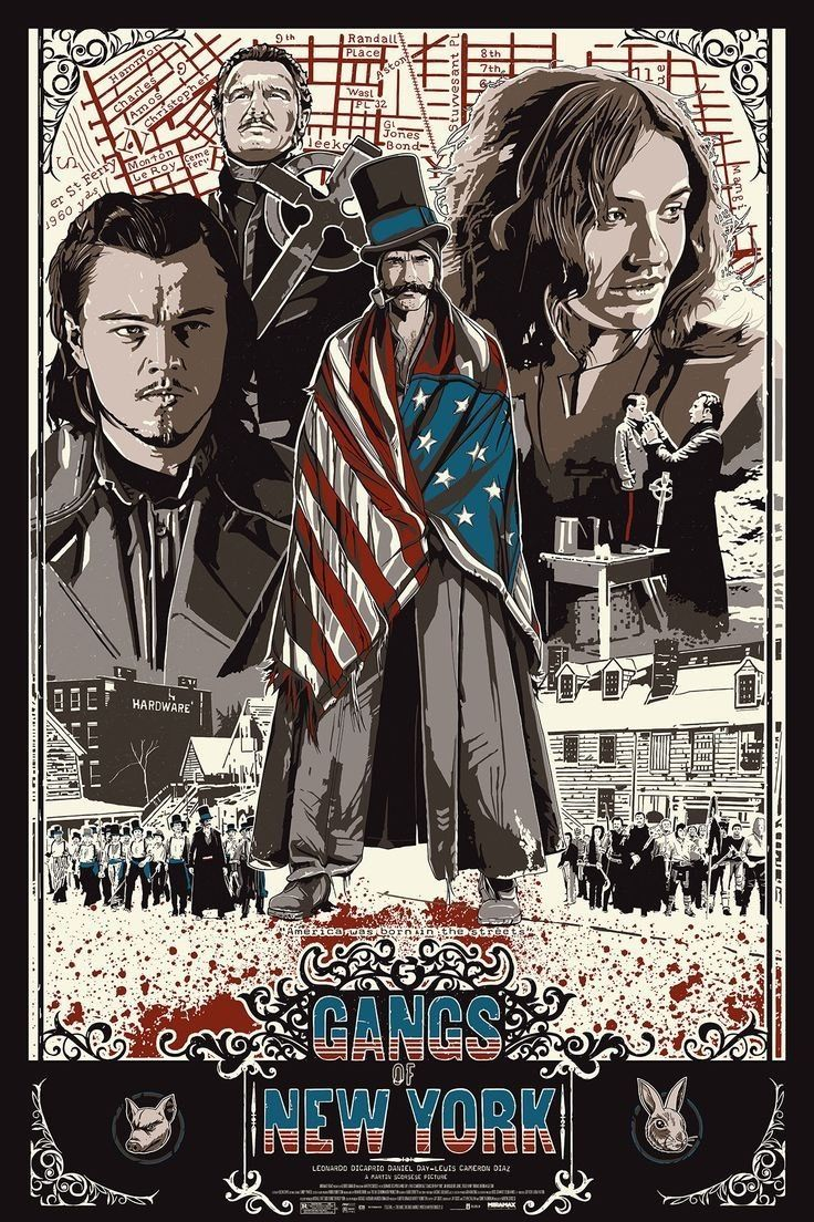 best ideas about gangs of new york