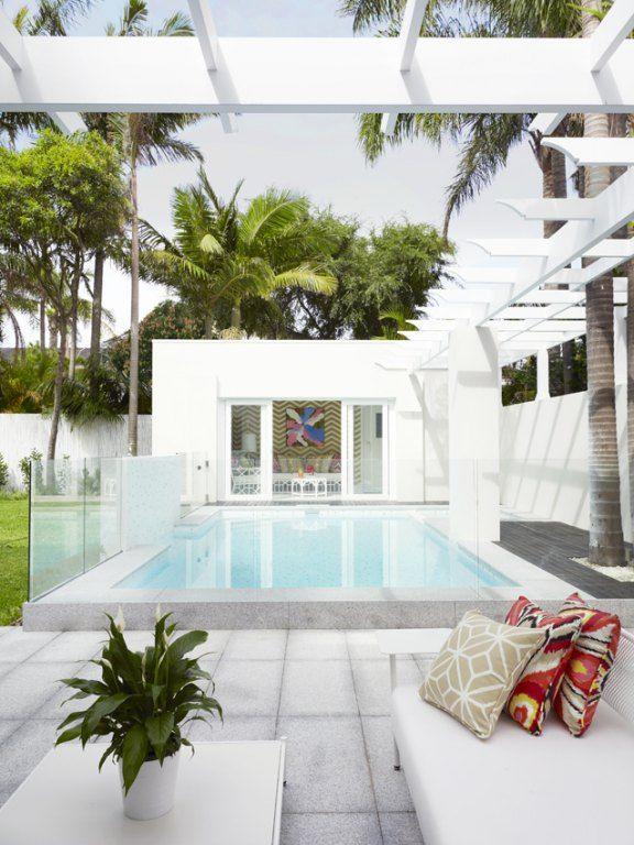 Pool - Greg Natale | Sydney based architects and interior designers