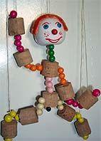 17 meilleures id es propos de marionnette sur pinterest marionnettes marionnette enfant et. Black Bedroom Furniture Sets. Home Design Ideas