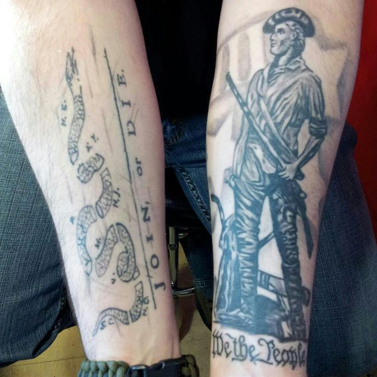 Merica 3 percenters | mens tattoos | Pinterest | Chang'e 3